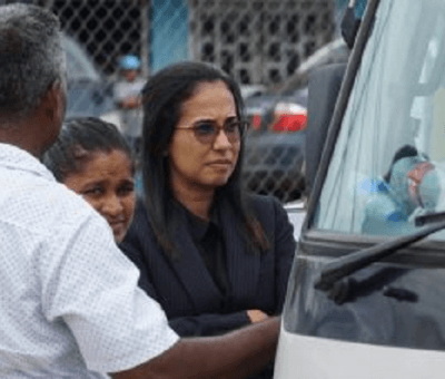 State witness recants; tells court he was ordered to implicate Bisram