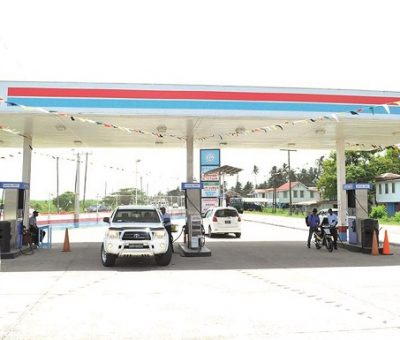 Guyoil workers on countrywide strike from today