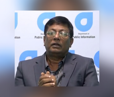 Non-Payment to Doolichand; GPF ask for HP ink, pastor supplied 'imitation'