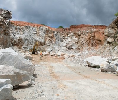 New quarrying licenses to be issued to several companies