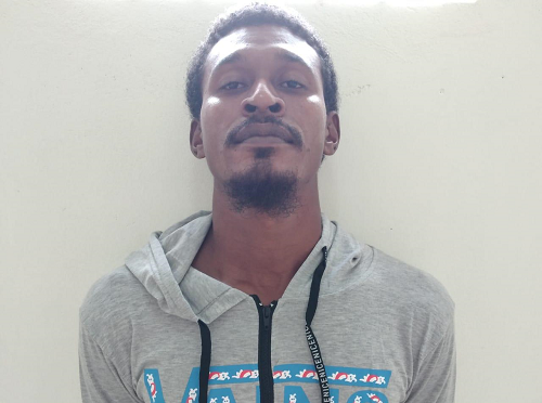 30-Y-O charged for alleged rape if 11-Y-O; granted $300.00 bail
