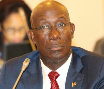 T&T Gov't wants Guyana Gov't to distant self from 'attacks' on Caricom Chair