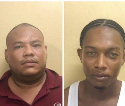 Diamond Court Prosecutor under the radar as robbery accused walks