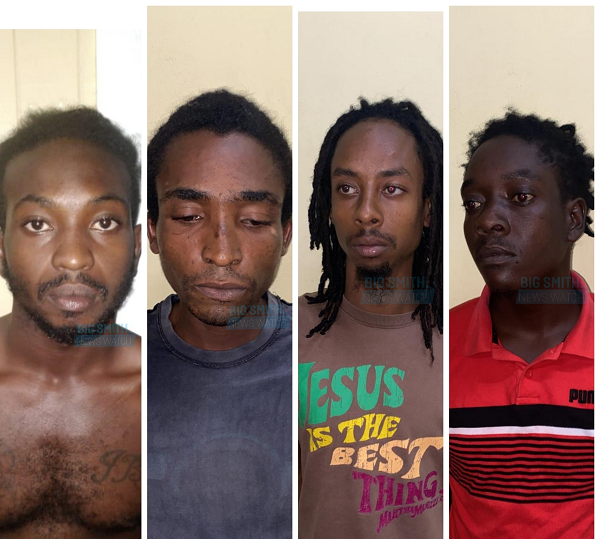 Employees arrested for setting up robbery of two seperate businesses