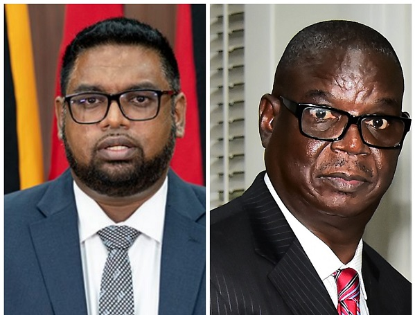 President's suspension of Police Service Commission will be disregarded- Slowe